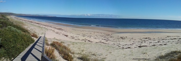 normanville-beach